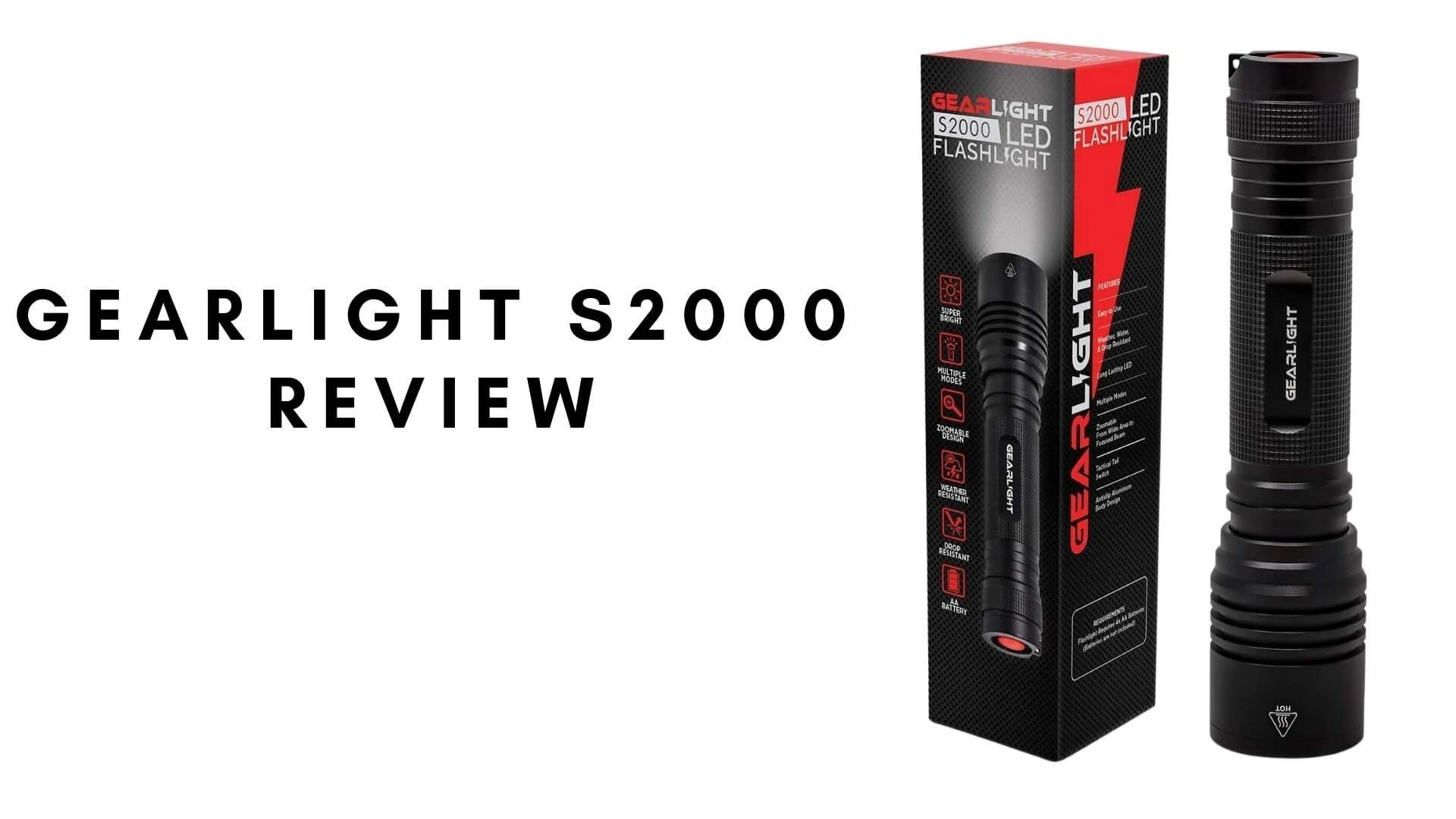 MsForce Review 2 1 - GearLight S2000 Review