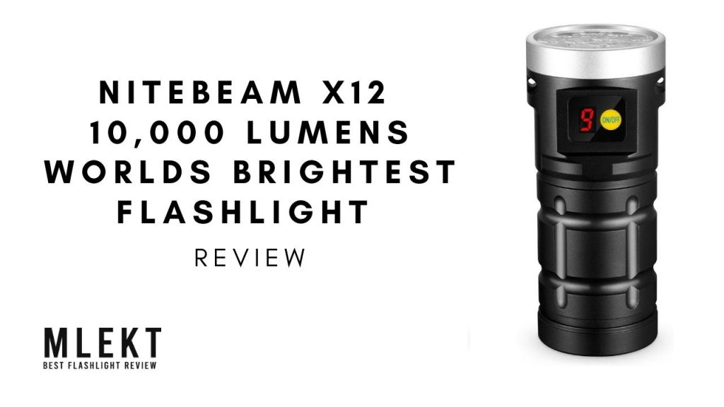 Best flashlight 1024x576 - Worlds brightest flashlight 10,000 Lumens