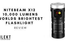 Best flashlight 220x150 - Worlds brightest flashlight 10,000 Lumens