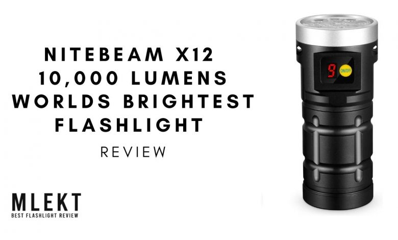 Best flashlight 780x470 - Worlds brightest flashlight 10,000 Lumens