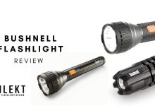 Best flashlight 12 220x150 - Bushnell flashlight - Pro High Performance flashlights